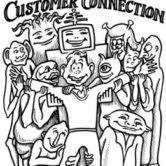Creating the Customer Connection